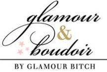 My Work- Glamour and Boudoir by Glamour Bitch / Glamour and Boudoir photography