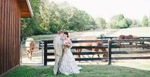 | Georgia Weddings | / Georgia Wedding Venues and Inspiration. Atlanta Metro Area, Auburn, Athens.