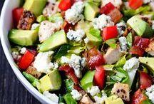 Salads That Don't Suck