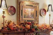 Harvest Home / by Kathy Martin Bohan