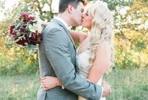 | Real Weddings | / Gorgeous real weddings from coast-to-coast