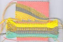 weaving / by Leah Rials