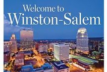 Winston-Salem, North Carolina / Fun stuff to do in Winston-Salem
