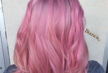 Hair by Melanie / Stylist