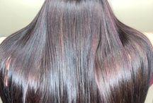 Hair By Senior Stylist Nick