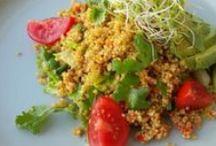 Vegan Recipes w Chef Keith Snow / Delicious vegan and vegetarian recipes created by chef Keith Snow of Harvest Eating.com http://www.harvesteating.com