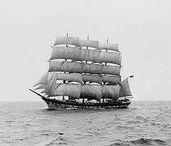 Ships & the High Seas