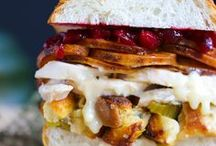   sandwiches   / sink your teeth into goodness