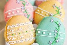   easter   / all things easter from eggs to bunnies, sweet to treats