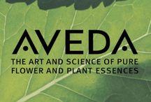Aveda / #Aveda #flower and  #plantessences #heathy #haircare