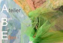 Atelier Ellen / The place to taste art.