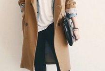 Fashion/Style Autumn-Winter / Fashion ❄️☂