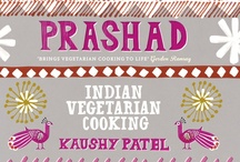 Prashad Food & Cookbook Recipes / Images of food from our West Yorkshire restaurant and recipes from our best-selling Indian vegetarian cookbook.