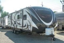 Bullet Travel Trailers