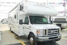 Used RVs / A gallery of used RVs available through RV Wholesale Superstore. To see a list of out used units visit http://rvwholesalesuperstore.com/inventory/used-rvs-for-sale.html