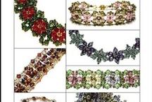 beading / how to , tutorials for jewelry / by anz jansen van vuuren