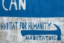 All about Habitat for Humanity