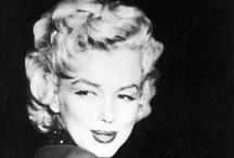 Marilyn Monroe / by Kay McCord