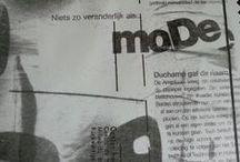 Mode Dans / Scriptie eindexamen Kunstacademie 2005, Circle of life!