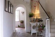 Stylish homes.....