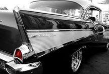 Oldschool Cars ~