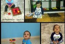 عالم مُنتِسورى - Montessori World / رفـاهيـة التـعـلُّـم و مـتـعـة الـمـعـرفــة - Learning Luxury & Knowledge Pleasure
