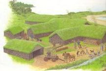 Theme: Vikings - Thema: Vikingen