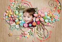Crafts - Scrapbooking / Creating scrapbook pages and scrapbooks themselves  / by Nancy Thomas