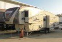 Sabre Fifth Wheels