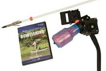 Bowfishing / by 3Rivers Archery