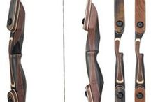 Tomahawk Bows / by 3Rivers Archery