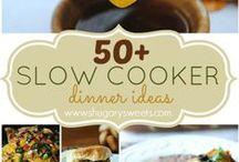 Crockpot Recipes /   Crockpot   Meals  / by Jeffry Palmer