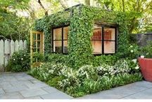 Alt chic living / Low cost homes, smart solutions, build your own home / by Lise B.
