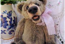 bear collecter