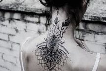 tattous/piercings