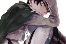 Eren / EREEEEN *w*