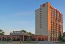 Tour Sheraton Red Deer Hotel / Take a look at what we've got!