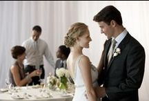 A Wedding to Remember / Let the Sheraton Red Deer Hotel make your wedding dreams come true!