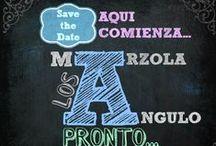 Los Marzola-Angulo