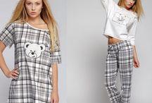 Sensis / Pijama#pijama winter#