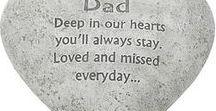 in loving memory of my dad  [ 26th november 2015]
