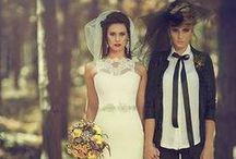 Wedding Fashion - Women