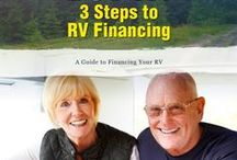 Tips for Buying an RV / Get the best value for your RV purchase with these tips.