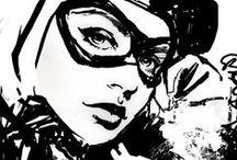 [ ♠ Harley Quinn ♠ ]