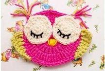 Graficos Crochet - Ganchillo