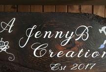 A JennyB Creation