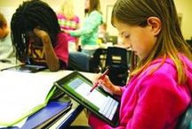 Apps & Websites for Teachers / These educational, online resources will make teaching with technology easy and fun for teachers and your students.