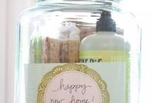 Cute Gift and Craft Ideas / by Jodi Woodson