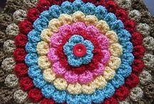 crochet / crochet.crochet / by Paula Fernandez
