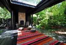 << Inspired Outdoor Living >>